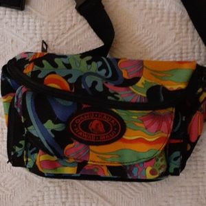 Tropical Fanny-Pack from Hawaii